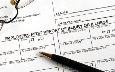 Post Incident Drug-Testing, Rated Programs okay with OSHA